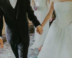 彼の気持ちを占い結婚へ